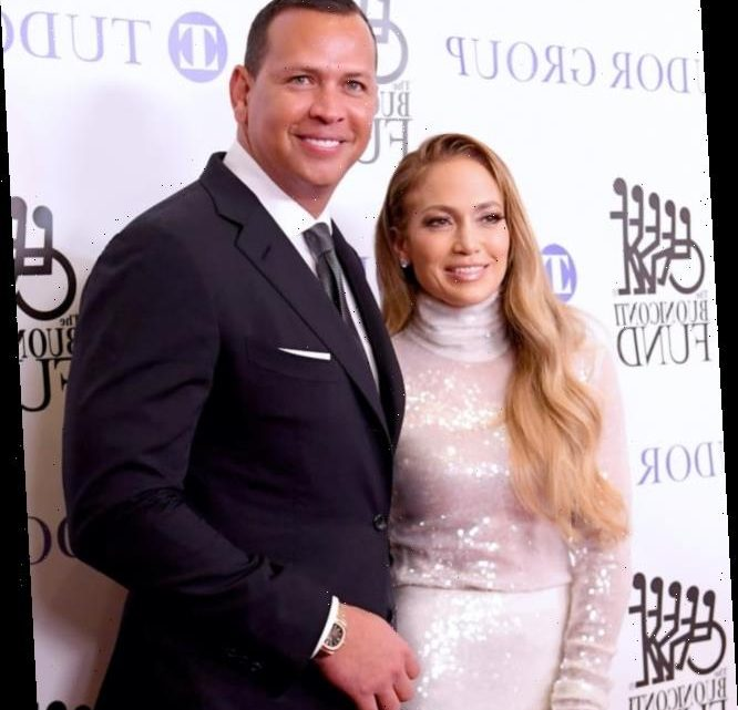 Alex Rodriguez and Jennifer Lopez: It's All Over! To No One's Surprise!