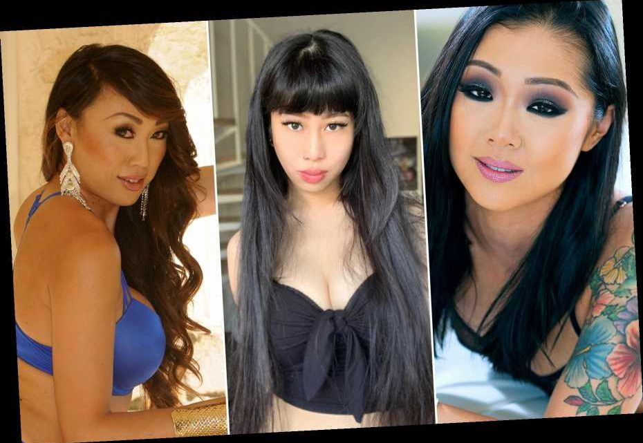 Asian Porn Performers Are Sick of Being Fetishized in Racist Roles