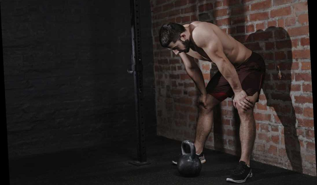 How You Can Avoid Overtraining