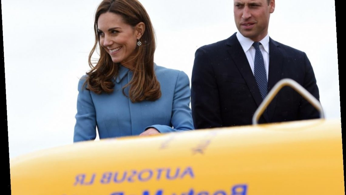 'Incandescent' Prince William is now acting as the Windsor family's 'gatekeeper'