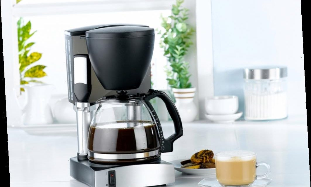 The Best Coffee Makers to Brew Your Morning Cup