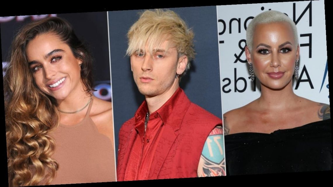 Who Has Machine Gun Kelly Dated? Read Up on the Rapper's Quiet Romantic History