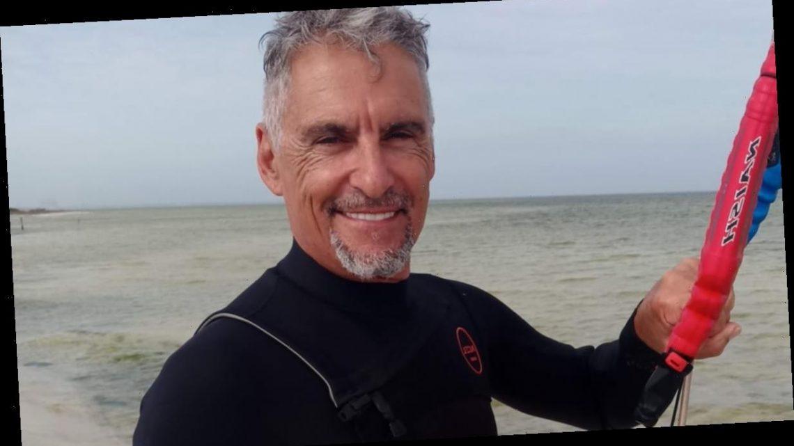 Stargate SG-1 Star Cliff Simon Killed In Kiteboarding Accident