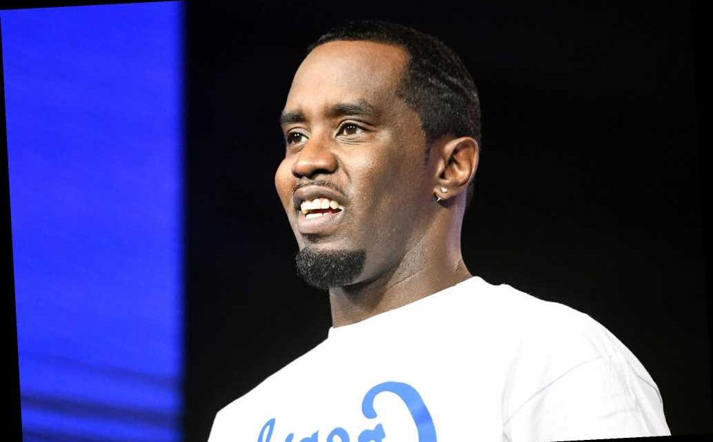 Diddy reopens Bronx charter school for in-person classes