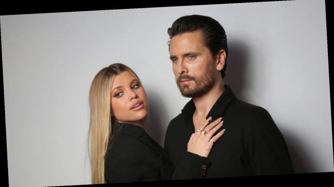 Scott Disick Reveals Why He Split from Sofia Richie in 'KUWTK' Final Season Premiere