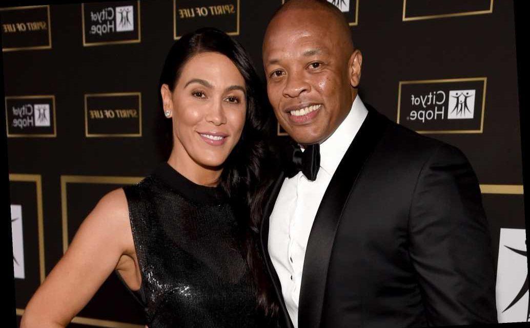 Nicole Young denied restraining order against Dr. Dre over song lyrics