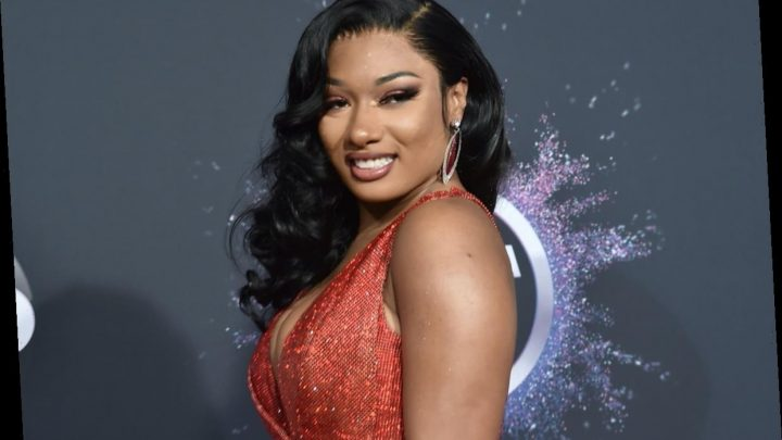 Megan Thee Stallion & Pardison Fontaine's Astrological Compatibility Is Tricky