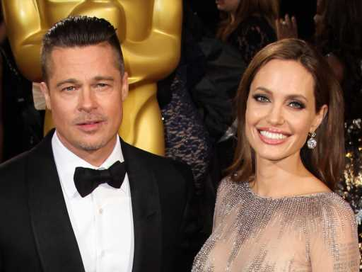 Angelina Jolie's Son Maddox Hopes to Break Ties With Dad Brad Pitt in One More Way