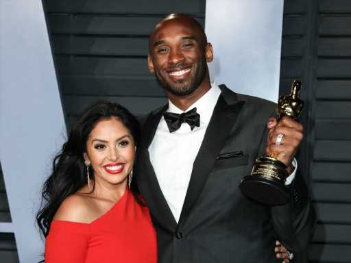 Vanessa Bryant Wants You to Know the Names of Who Allegedly Shared Photos of Kobe's Fatal Crash