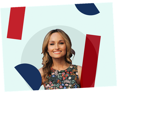This Giada De Laurentiis Bread Recipe Uses Up All Your Easter Leftovers