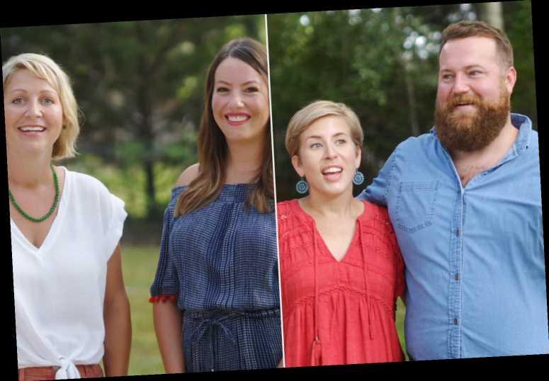 WATCH: Ben and Erin Napier Help Home Town Showrunner Find Dream House Following Her Mother's Death