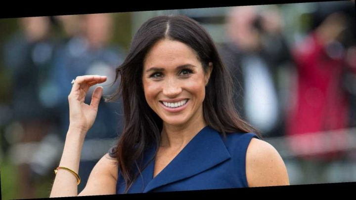 """Meghan Markle is """"Saddened"""" By the Latest """"Attack on Her Character"""""""