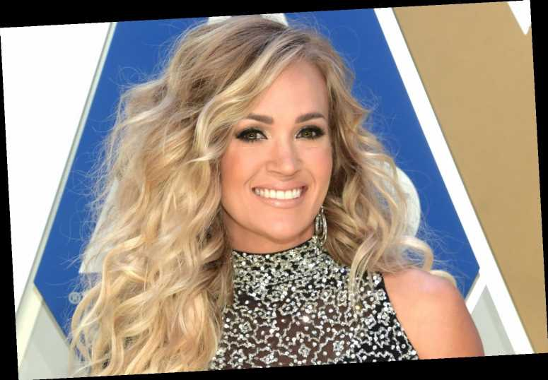 Carrie Underwood Announces Virtual Concert My Savior: Live From The Ryman Streaming on Easter Sunday