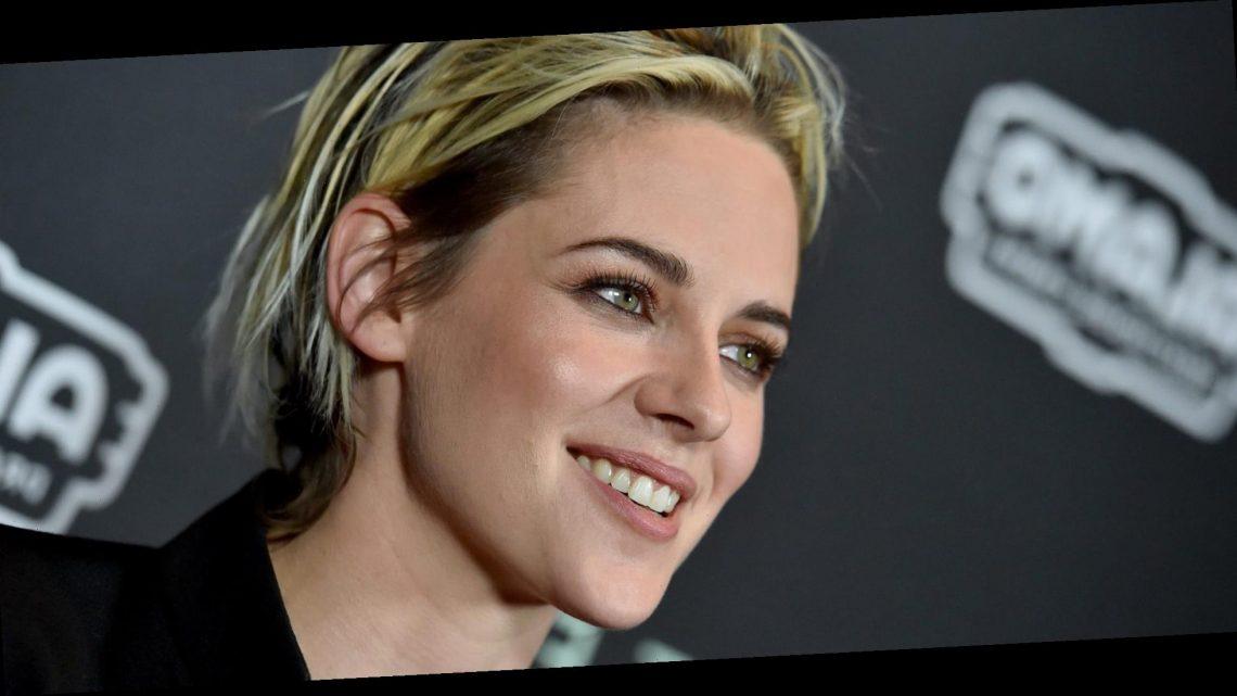 Kristen Stewart's Hair Evolution: From Bombshell to Blonde Buzzcuts