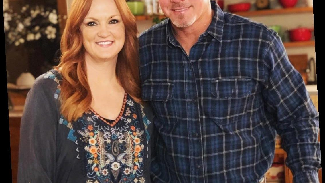 Ree Drummond's Nephew Critically Injured in Crash with Her Husband as They Battle Blaze on Family Ranch