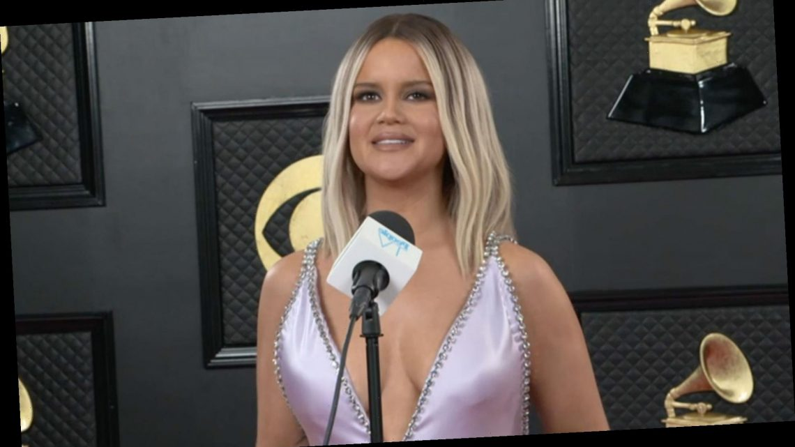 Maren Morris Calls John Mayer Grammys Collab 'Kismet': It'll Be a 'Really Beautiful Performance'