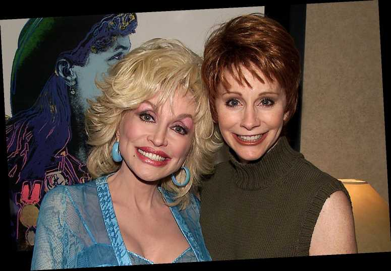 Happy Birthday, Reba McEntire! See the Sweet Wishes from Dolly Parton, Kristin Chenoweth and More