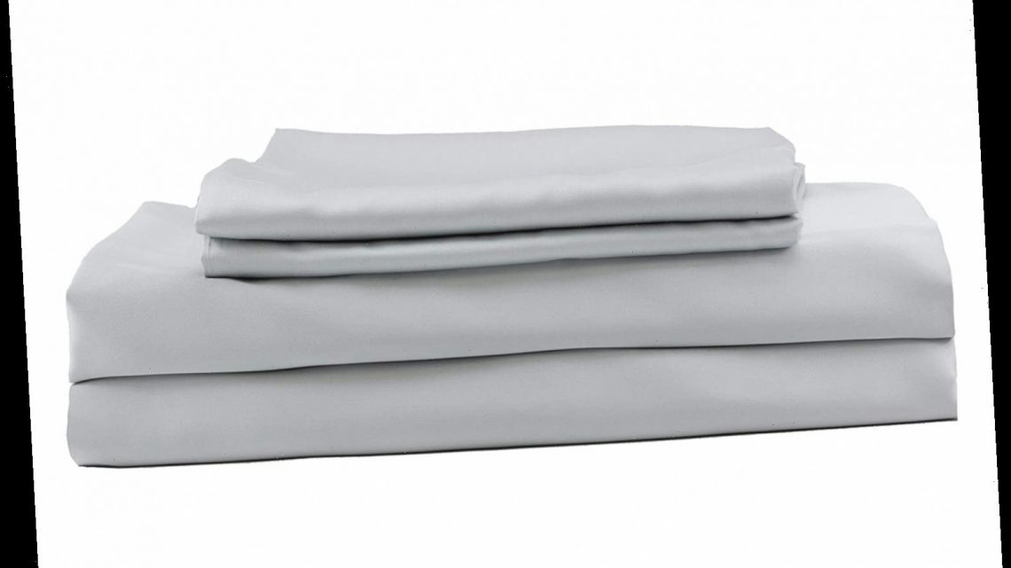 These 'Heavenly Soft' Sheets Have Over 13,000 People Obsessed — and Prices Start at Just $50