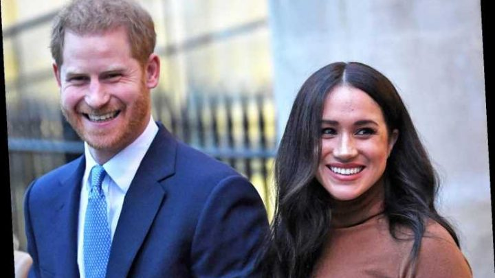 Meghan Markle and Prince Harry Celebrate International Women's Day with Acts of Compassion