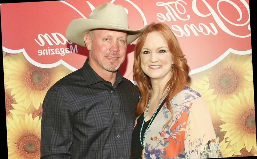 Ree Drummond Reveals Ladd Broke His Neck During Crash and Will Wear a Brace to Daughter Alex's Wedding
