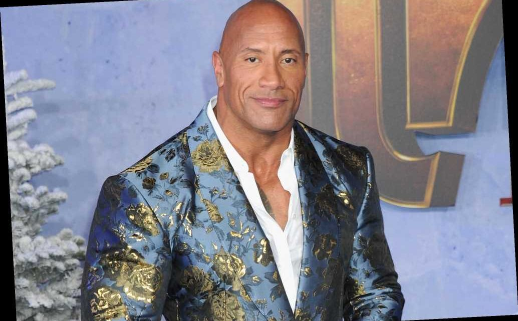 Dwayne 'The Rock' Johnson Details His 'Very Strict' Diet as He Trains for Upcoming Black Adam Film