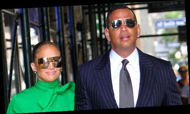 J.Lo & A-Rod Snuggle Up For 1st Selfie Since Breakup Drama While Vacationing In The D.R. — See Pic