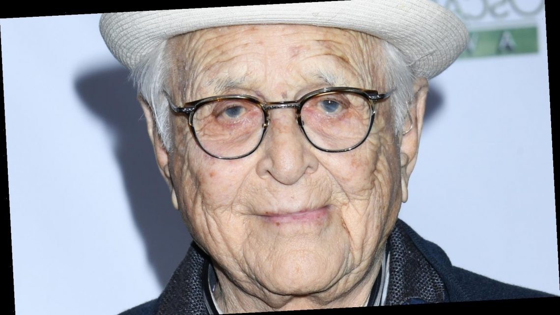 What You Need To Know About Norman Lear's Children