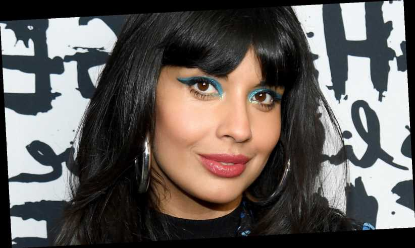 Jameela Jamil Opens Up About Her Struggle With Piers Morgan