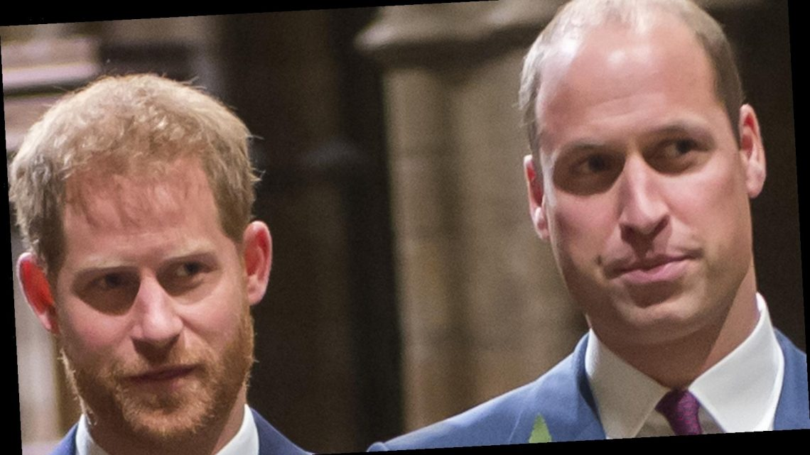 The Important Occasion That Will Bring Prince Harry And Prince William Together