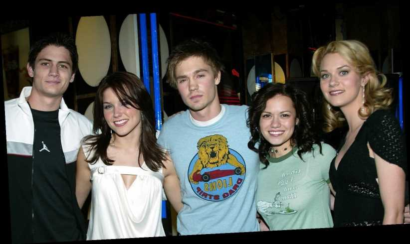 The Real Reason One Tree Hill Was Canceled