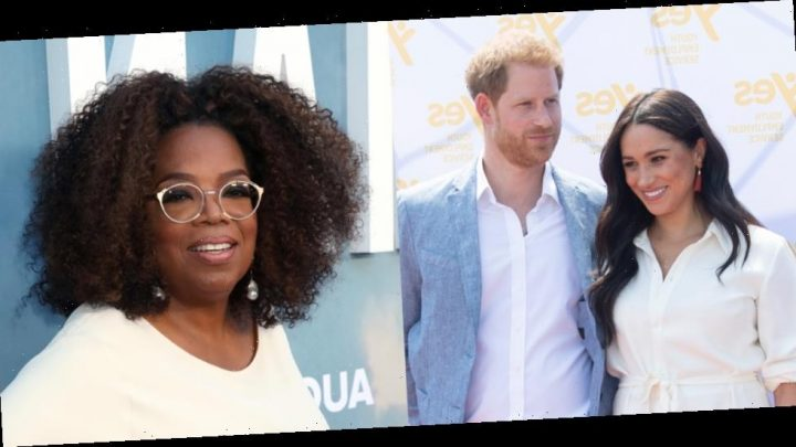 Find Out How Many People Watched the Meghan Markle & Prince Harry's Tell-All Interview