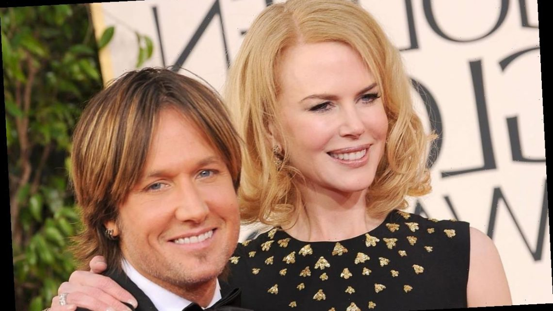 Nicole Kidman's daughter makes hilarious comment about her mum – and Keith Urban reveals all