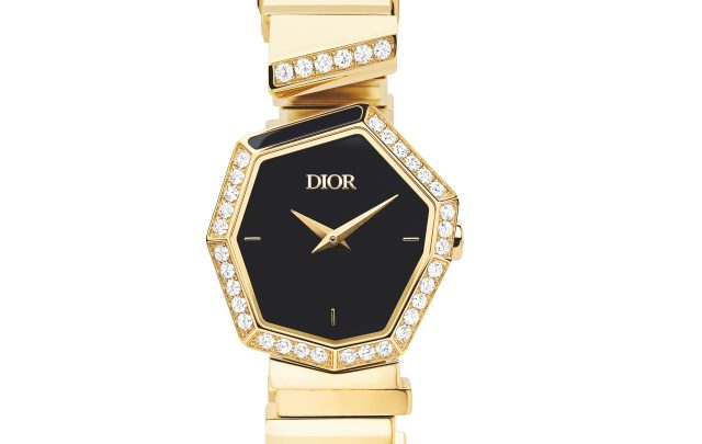 Dior Launches Gem Dior Watches  and Jewelry Together