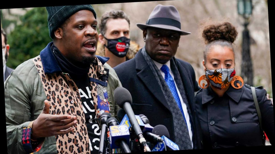 Family of Black teen falsely accused of cell phone theft at NYC hotel sues for racial profiling