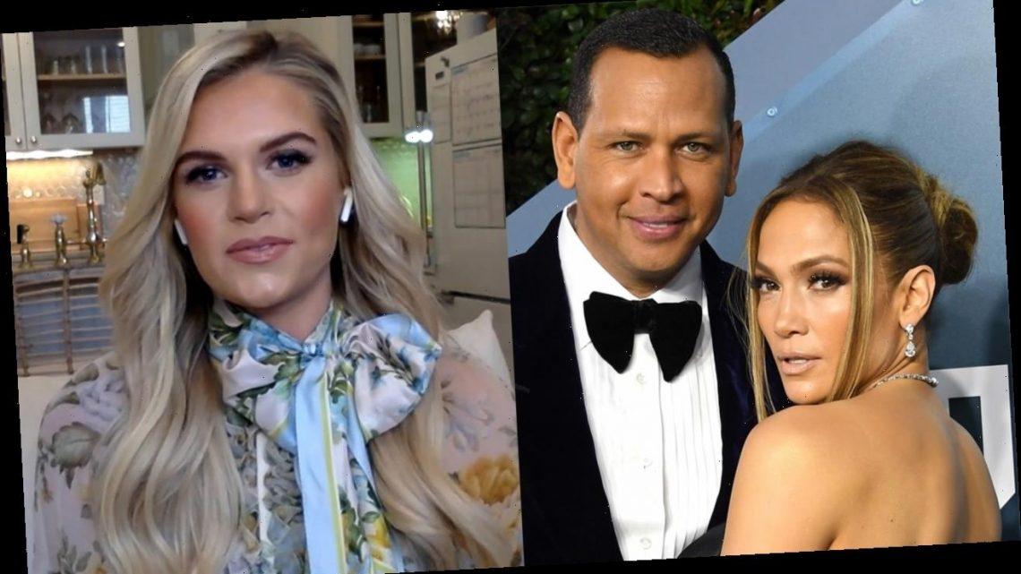 Madison LeCroy hush-hush on Alex Rodriguez and Jennifer Lopez split: report