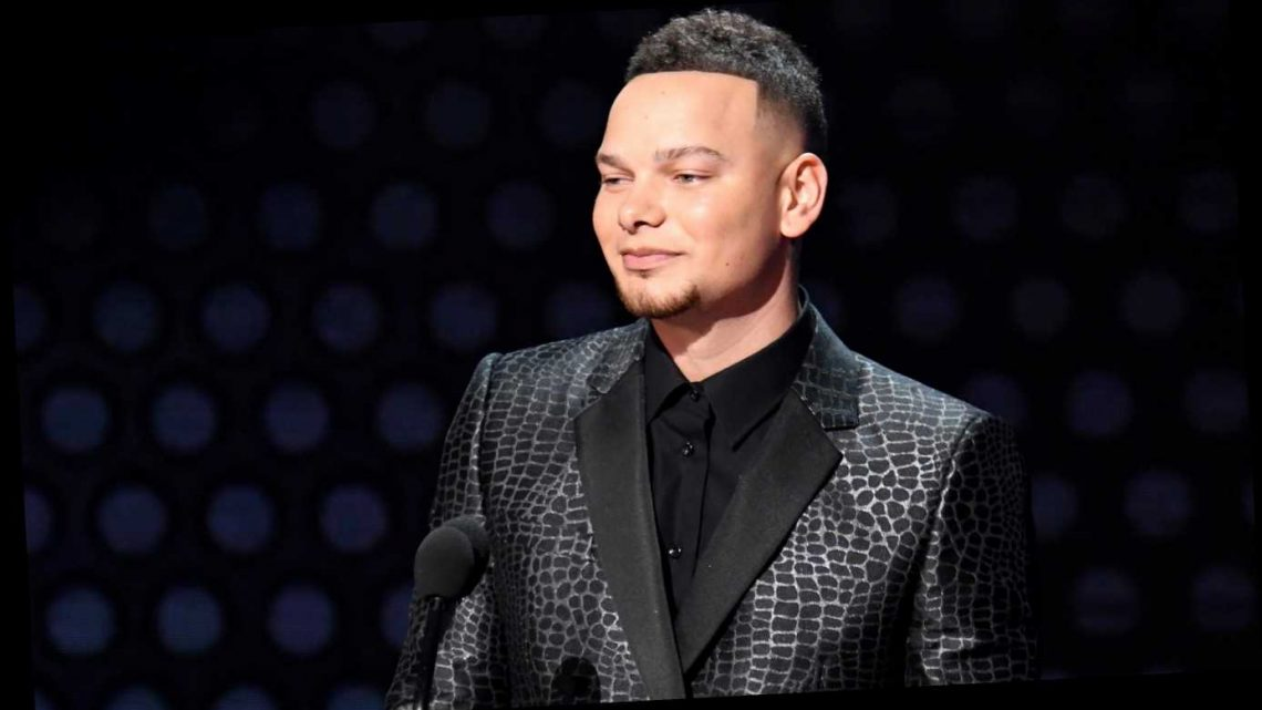 Country star Kane Brown returns to his hometown to give back: 'I grew up in a rough place'