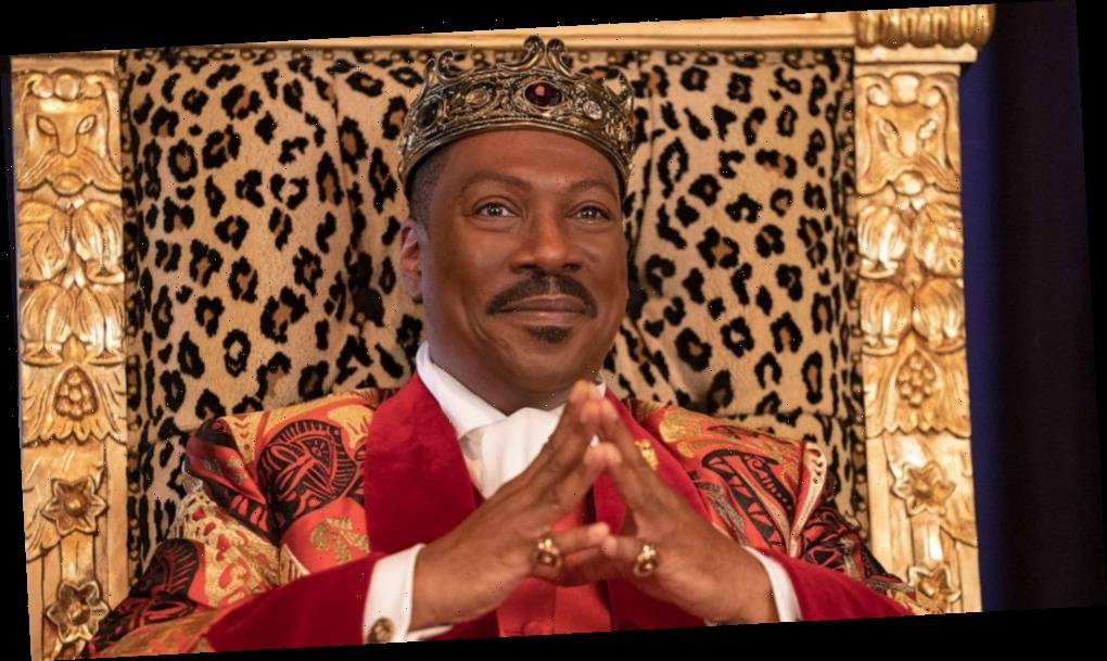 Review: 'Coming 2 America' a comedy whose heart remains in the right place