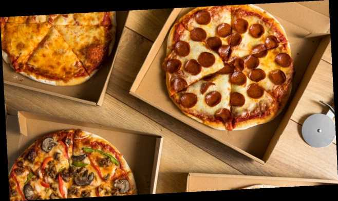 Majority of Americans say this topping belongs on pizza, according to new poll