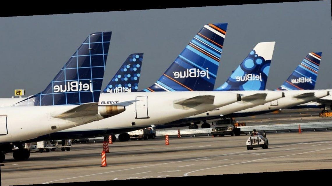 FAA extends zero-tolerance policy on unruly passengers, proposes stiff fines for JetBlue passengers