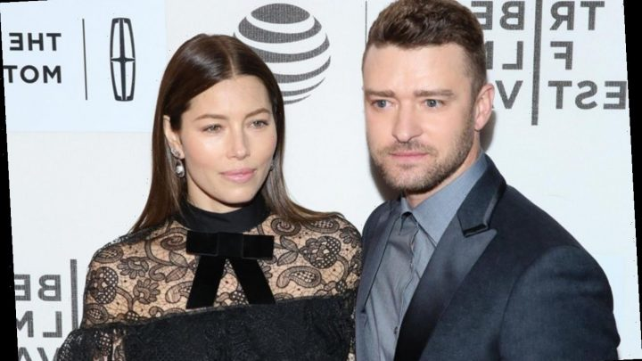 Justin Timberlake Pens Sweet Birthday Message for His 'Favorite Person' Jessica Biel