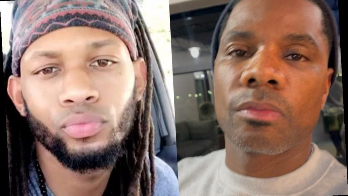 New Audio Leak Reveals Kirk Franklin Allegedly Molested Son Kerrion Despite Abuse Denial