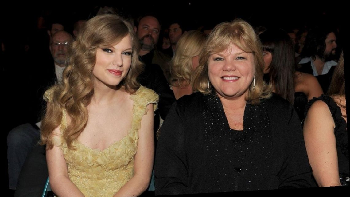 Taylor Swift and Her Mom Donate $50,000 to Widowed Mother of Five