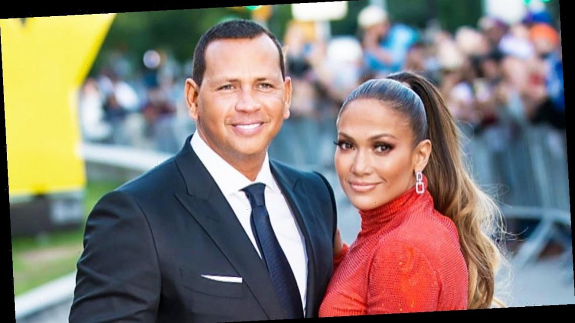 Jennifer Lopez and Alex Rodriguez 'Still Planning on Getting Married'