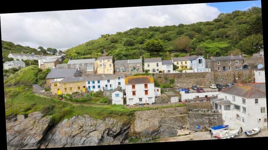 This dreamy Cornish village has overtaken London for most popular place to live in UK
