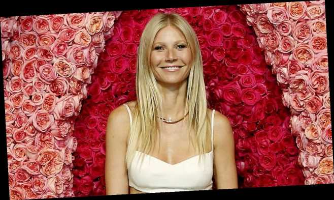 Gwyneth Paltrow Reveals Her Current Skincare and Wellness Routine
