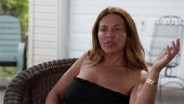 'RHONJ': Dolores Catania Teases Season-Ending Cast Fight — You'll 'See Me Get Mad'
