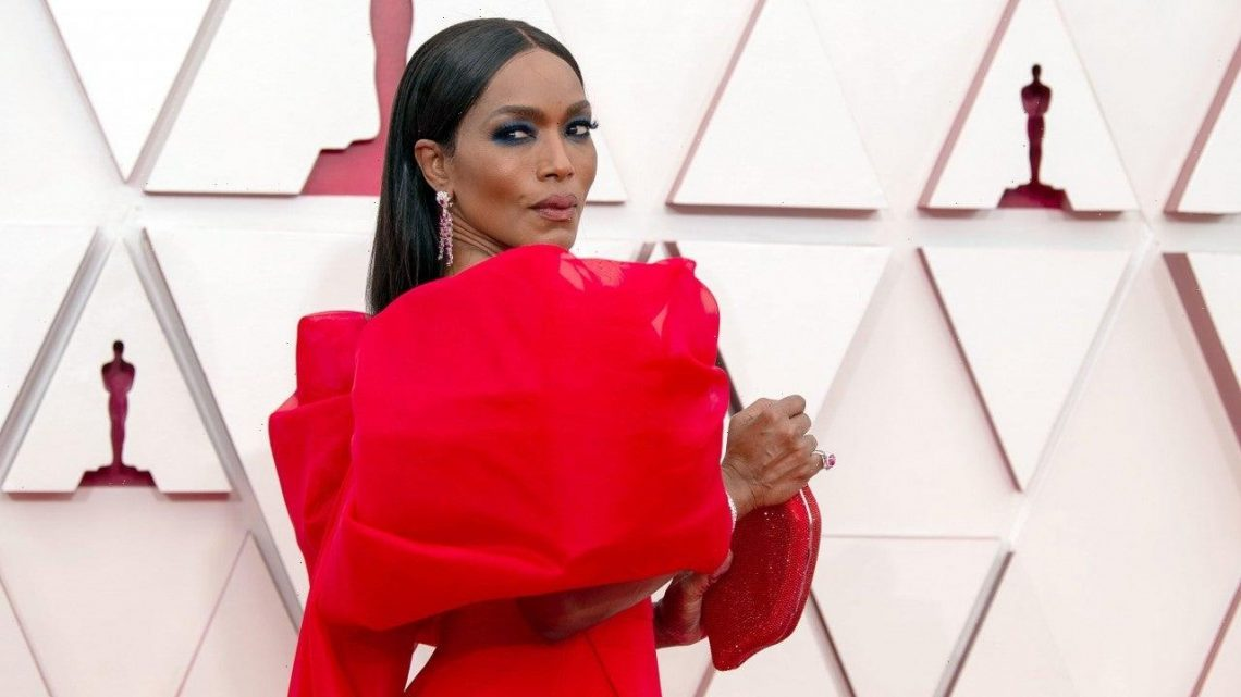 2021 Oscars: Statement Bags Were the Unexpected Fashion Trend