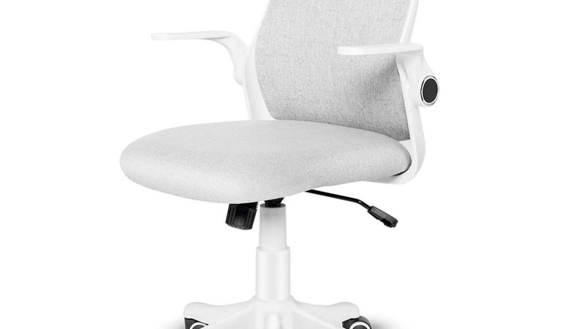 Amazon Shoppers Say This Desk Chair Is Comfortable for Hours – and It's Under $100