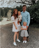 Audrey Roloff: I Was Gonna Write a Third Book, But Everyone Hates Me!