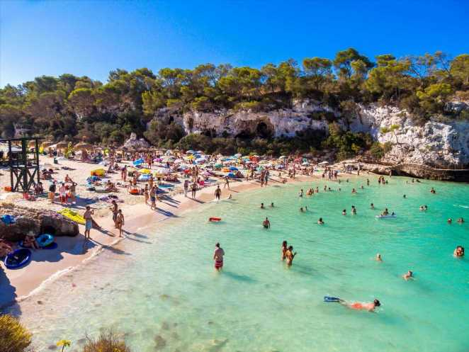 Best Majorca and Ibiza holiday deals this summer from £207pp as hotels warn of 80% capacity